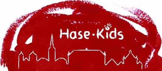 Logo Hebammenpraxis Hase-Kids Osnabrück